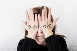 Νευρωση Ψυχωση Αγχος Καταθλιψη