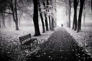 Εγκαταλειψη Φοβος Μοναξια