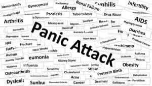 Κριση Πανικου Συμπτωματα Ψυχοθεραπεια