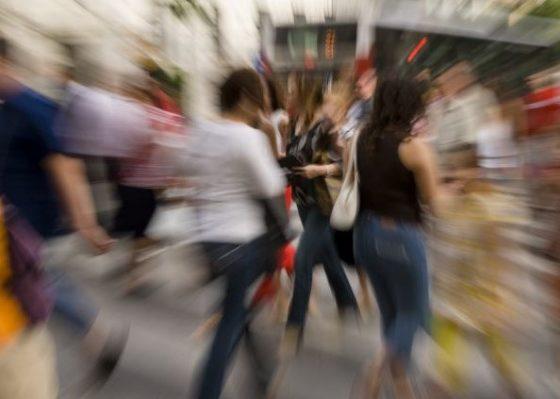 Αγοραφοβια Συμπτωματα Ψυχοθεραπεια