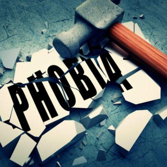 Ειδικη Φοβια Συμπτωματα Ψυχοθεραπεια
